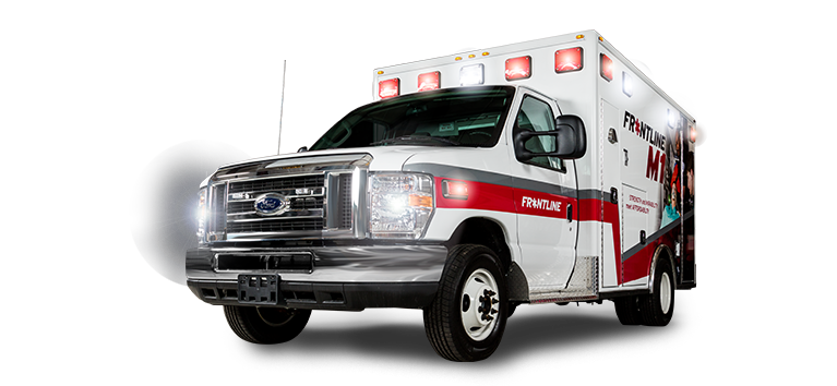 ambulance - Emergency Vehicles PNG