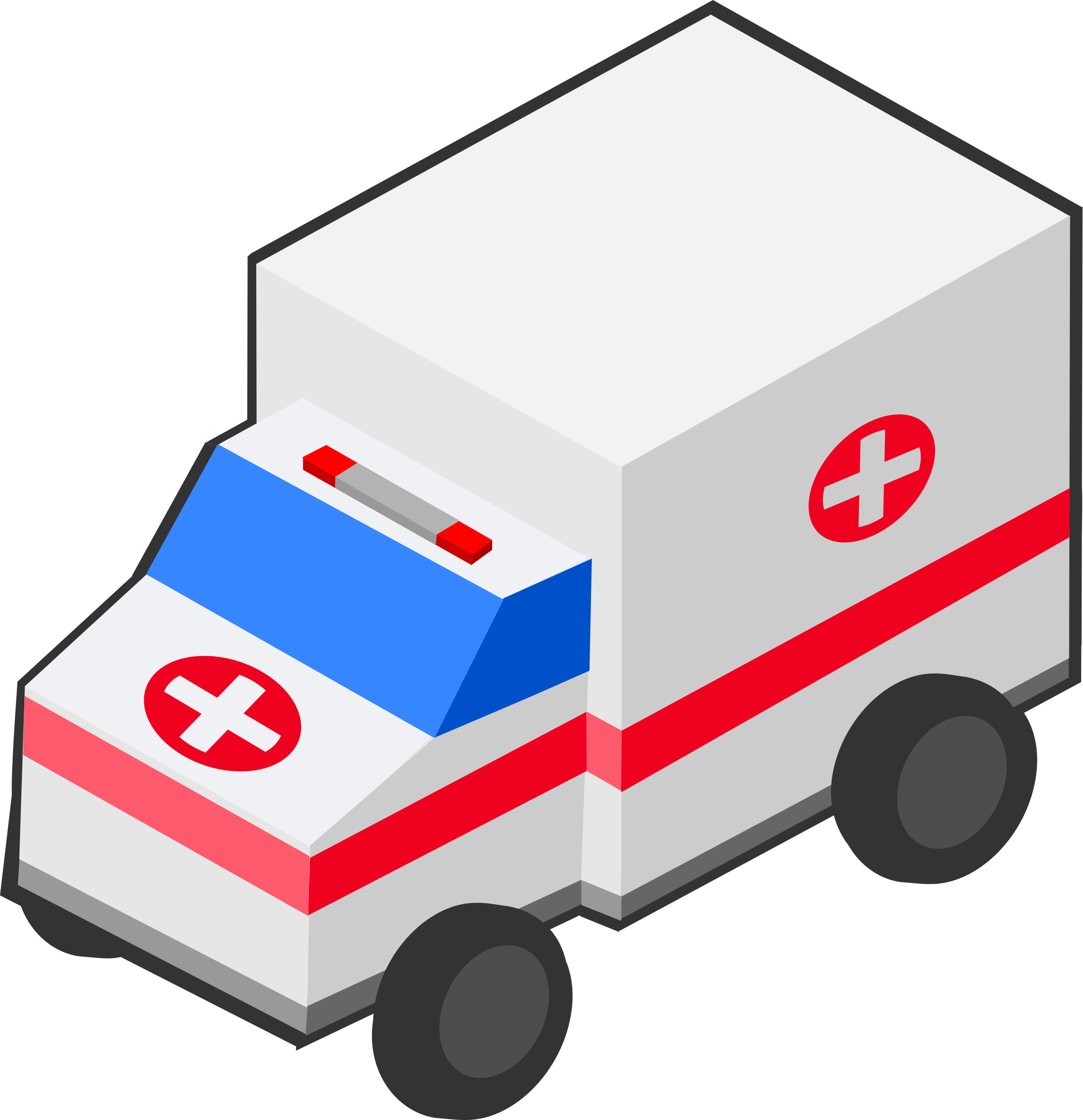 Download image See more images. Tags: AmbulanceEmergency vehicle - Emergency Vehicles PNG