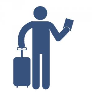 Emigration PNG - 64140
