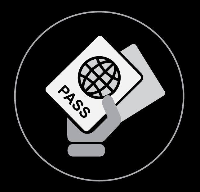 Emigration PNG - 64155