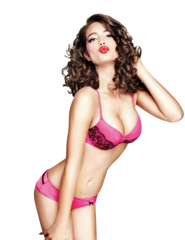 Emily Didonato PNG by VS-angel PlusPng.com  - Emily PNG