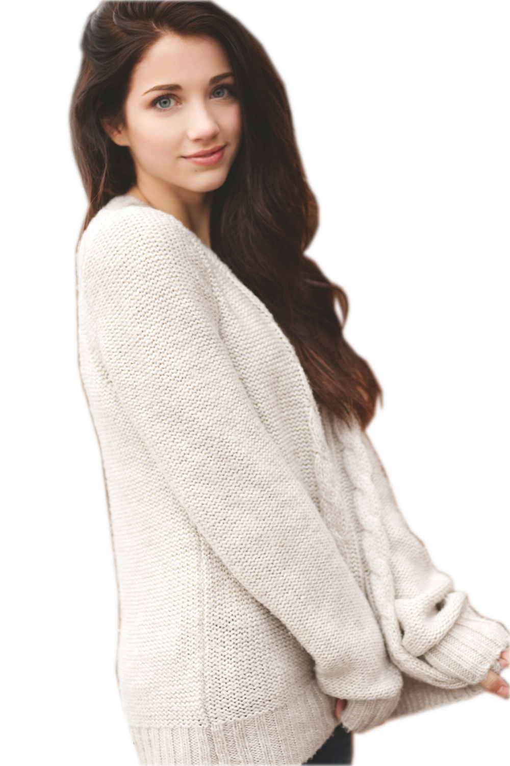 Emily Rudd PNG Image - Emily Rudd PNG