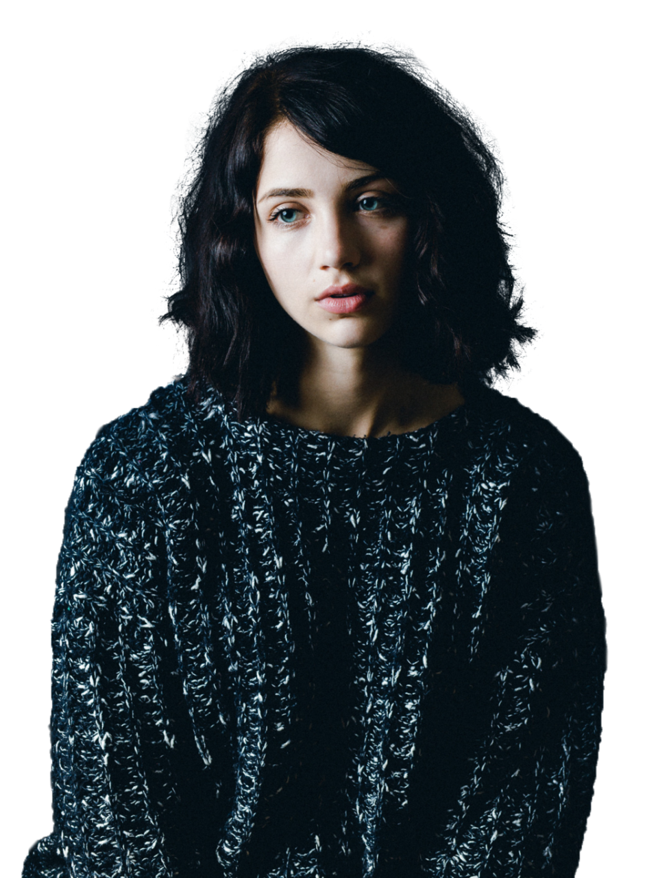 Emily Rudd PNG - 24100