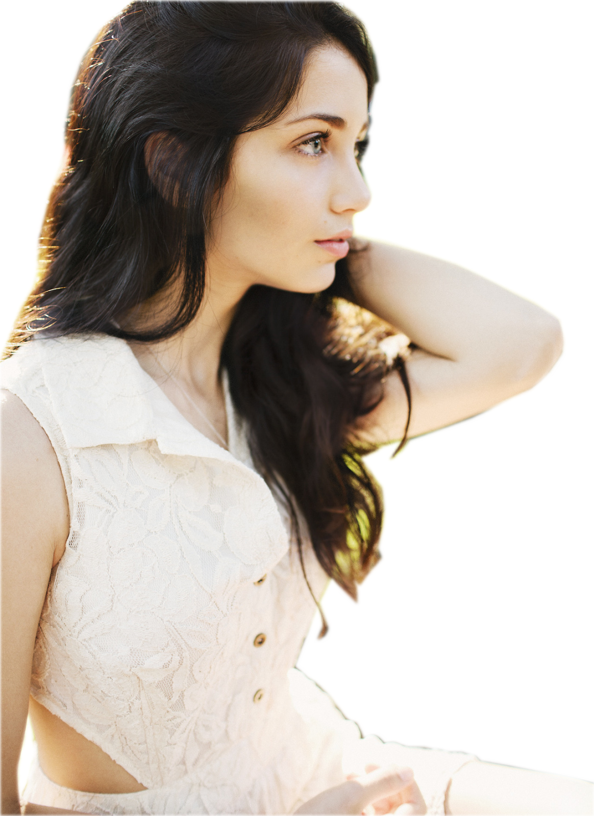 Emily Rudd PNG Transparent - Emily Rudd PNG