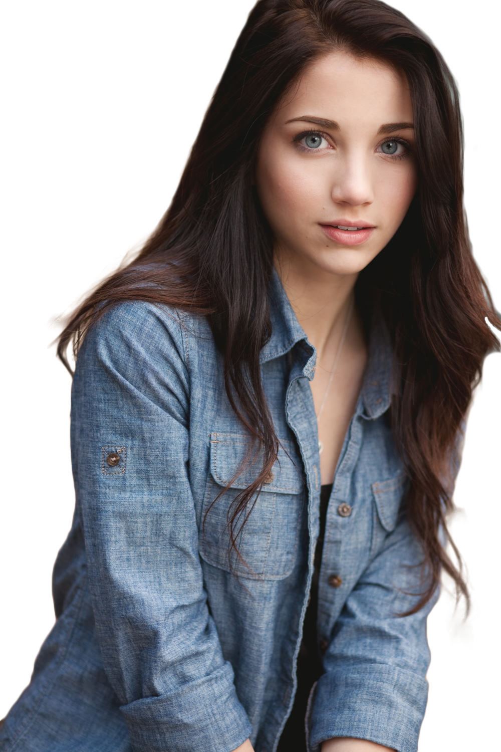 Emily Rudd PNG Transparent Image - Emily Rudd PNG