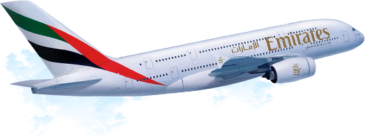 Emirates PNG - 114643