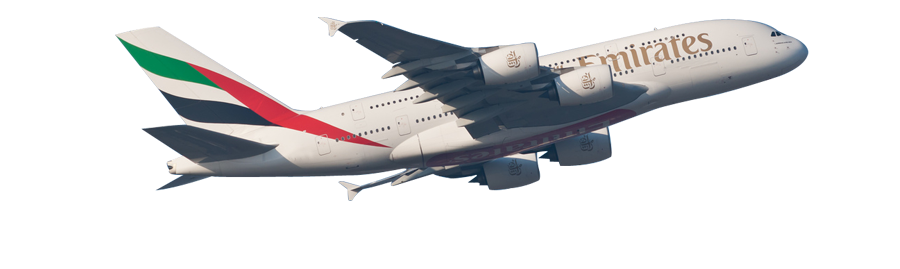 Emirates PNG - 114646