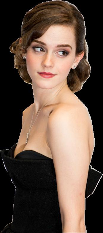 Emma Watson PNG by Mimi-Potterica PlusPng.com  - Emma Watson PNG