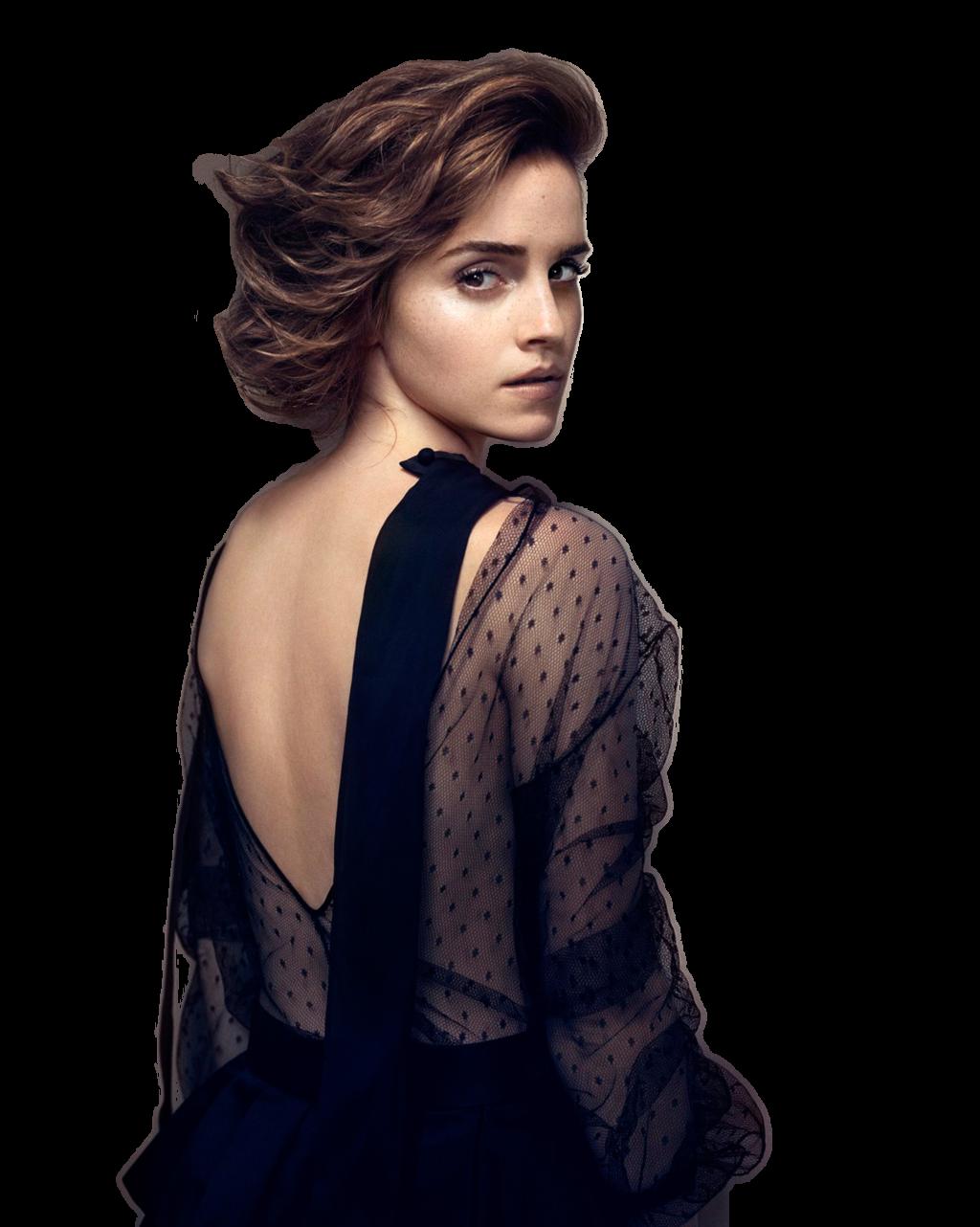 Emma Watson PNG - 17273