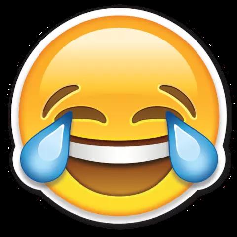 Emoticon PNG - 97404