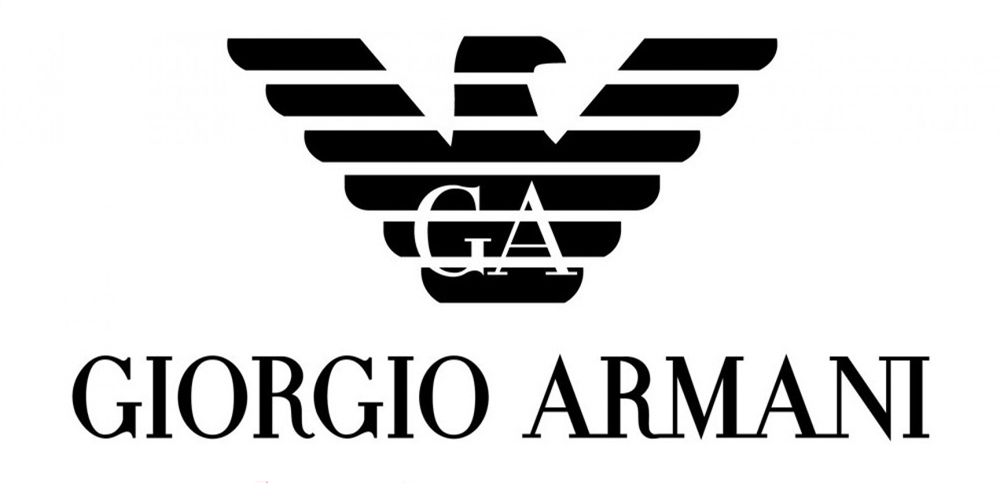 Armani Symbol | Armani Logo,