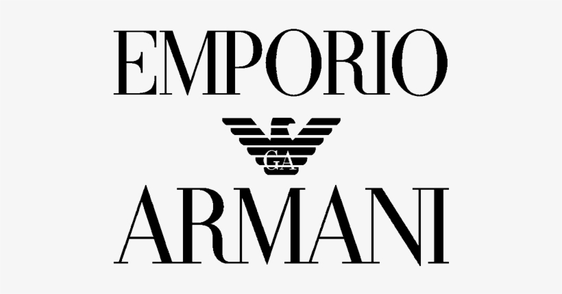 Emporio Armani Logo PNG - 179938