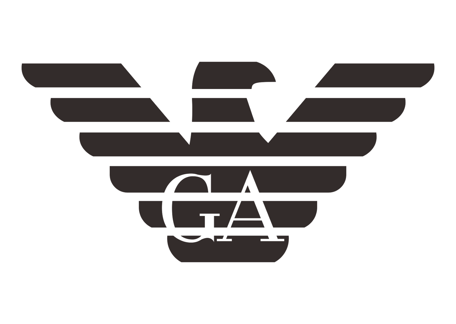 Armani Logo Png - Giorgio Arm