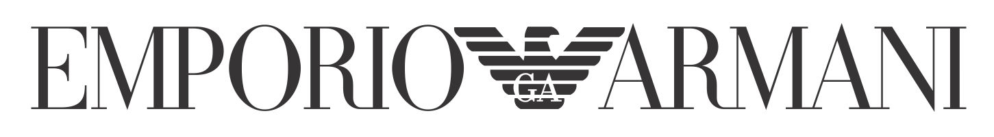 Emporio Armani – Logos Down