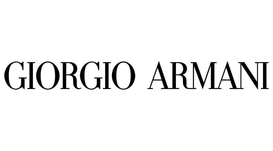 Giorgio Armani Vector Logo -