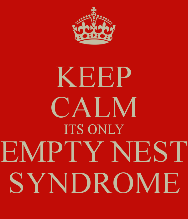 Image result for empty nest syndrome - Empty Nest Syndrome PNG