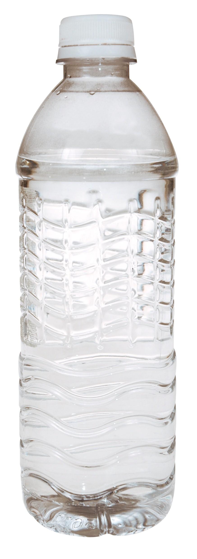 Plastic Bottles PNG - 3338