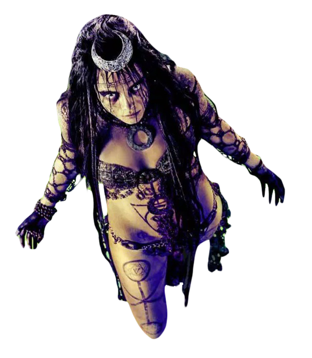 Enchantress PNG Picture - Enchantress HD PNG