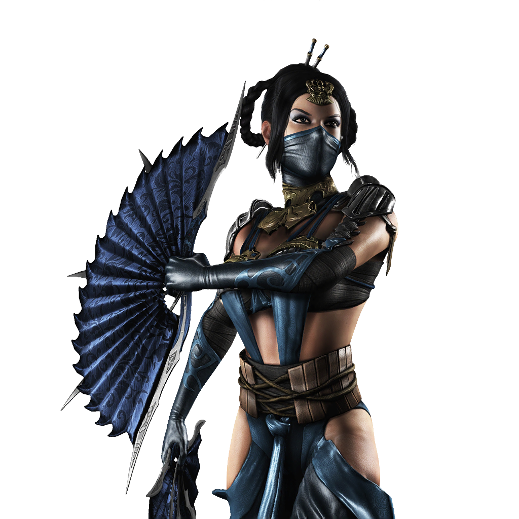 Mortal Kombat X Png Hd PNG Image - Enchantress HD PNG