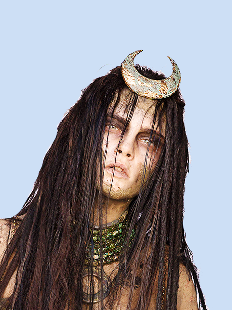 Enchantress Close Up.png - Enchantress PNG