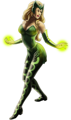 Enchantress-iOS.png - Enchantress PNG