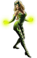 Enchantress.png - Enchantress PNG