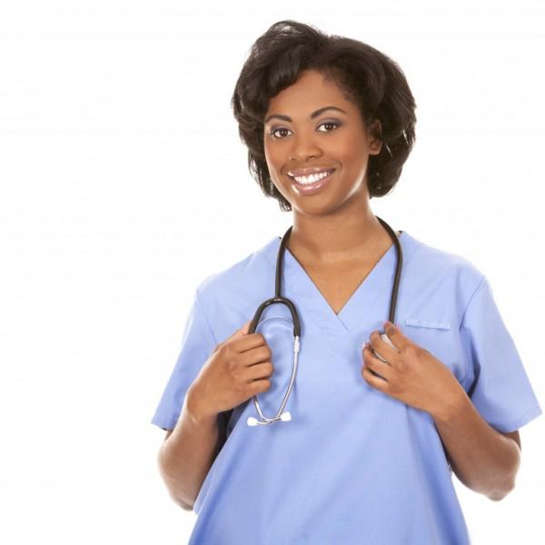 Nurse PNG - 3854