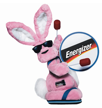 Energizer Bunny PNG-PlusPNG.com-360 - Energizer Bunny PNG