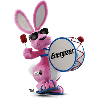 Energizer Bunny PNG-PlusPNG.com-400 - Energizer Bunny PNG