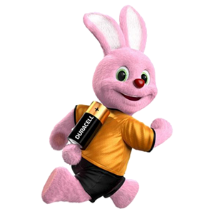 Duracell Bunny - Energizer Bunny PNG