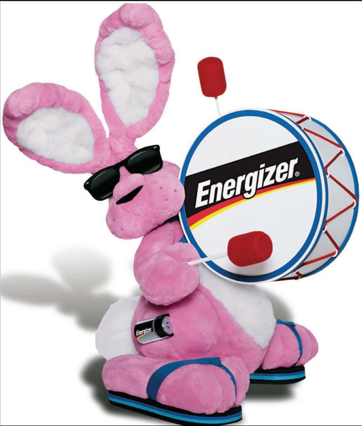 Energizer Bunny - Energizer Bunny PNG