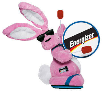 Energizer-bunny.jpg - Energizer Bunny PNG