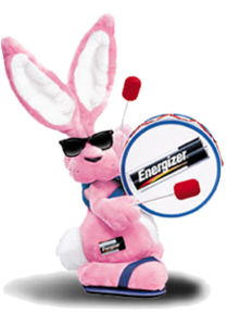 energizer-bunny.png - Energizer Bunny PNG