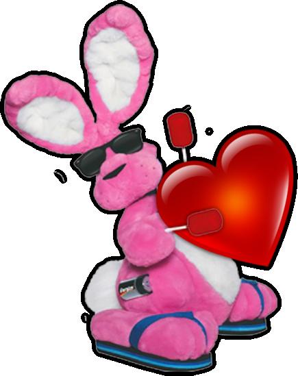 Still goingu2026 - Energizer Bunny PNG