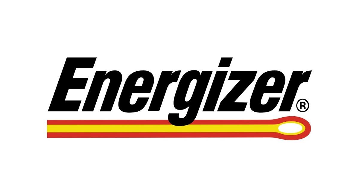 Energizer Logo PNG - 100822