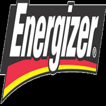 Energizer Logo PNG - 100825