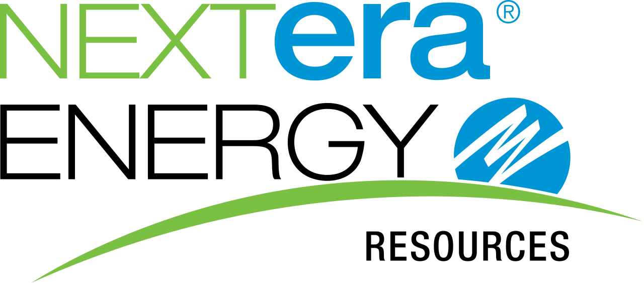 File:NextEra Energy Resources logo.svg - Energy Company PNG