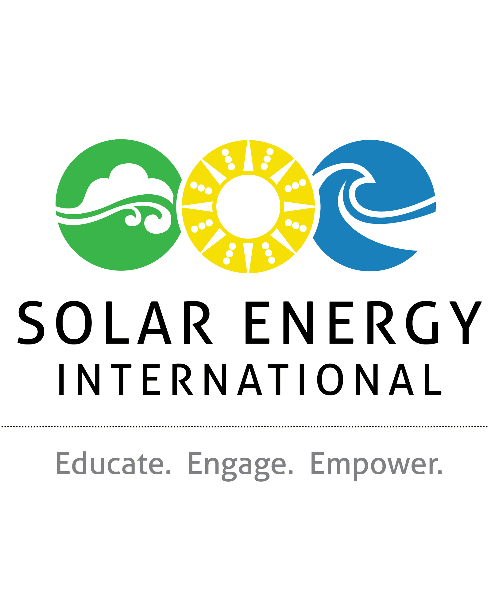 Open Sky Energy is SEI (Solar Energy International) certified. - Energy Company PNG