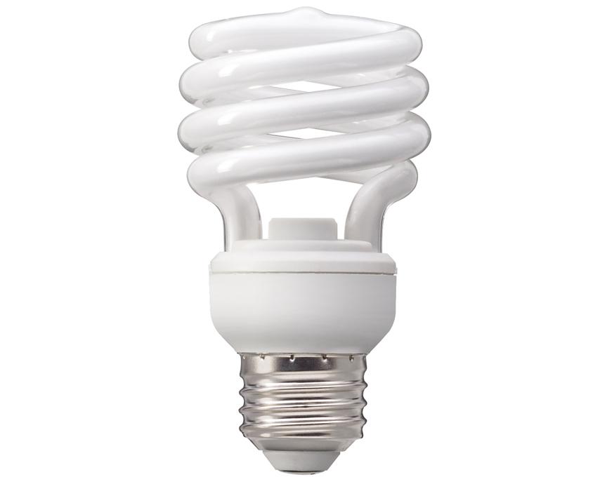 Energy Efficient Light Bulbs PNG - 163002