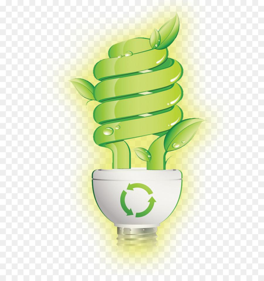 Energy Efficient Light Bulbs PNG - 163011