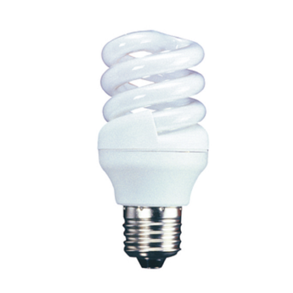 Kosnic Energy Saving Bulb 11W ES - Energy Efficient Light Bulbs PNG