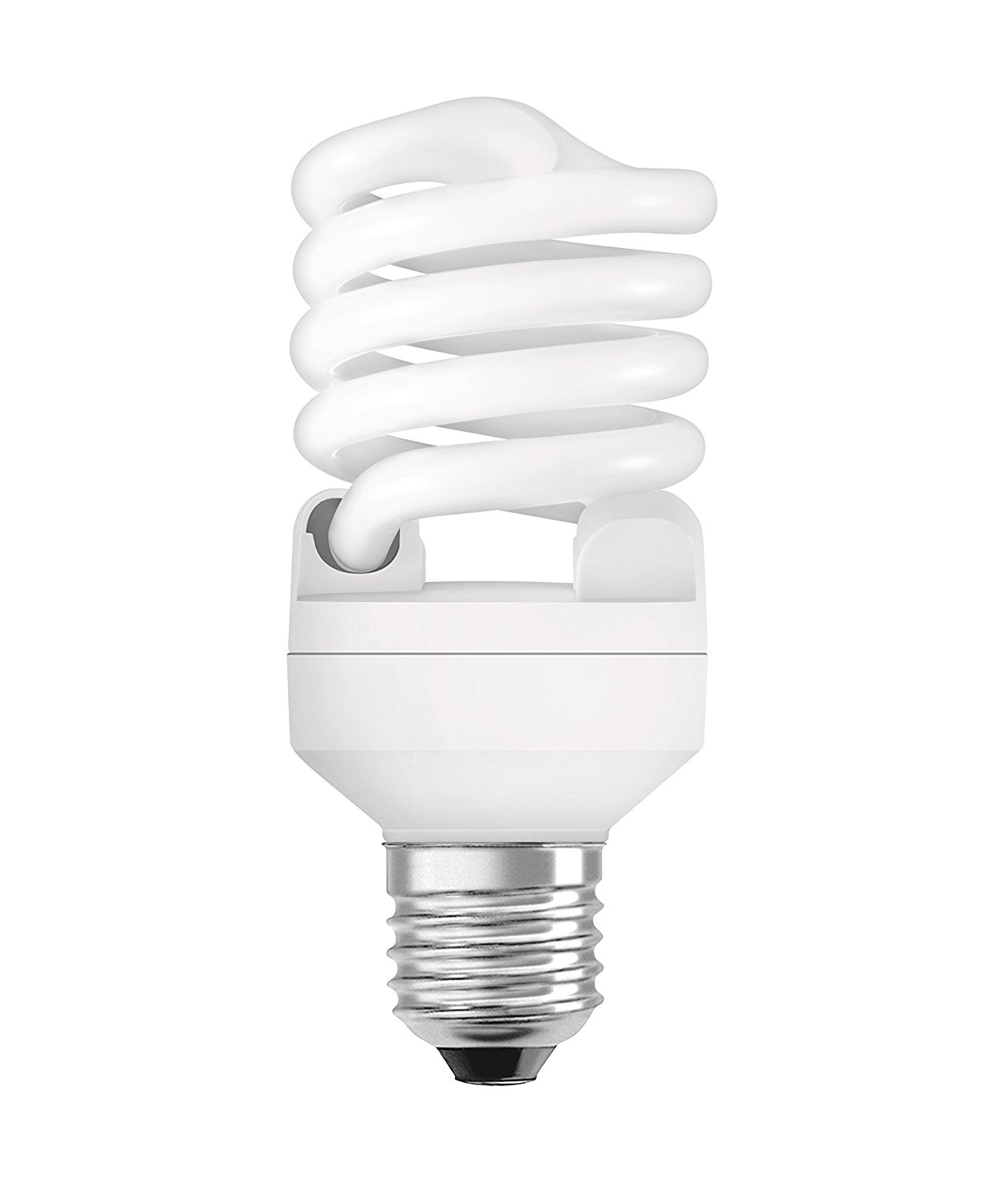 Osram E27 Edison Screw 23 Watt Compact Fluorescent Light Dulux Pro Mini  Twist Lamp: Amazon.co.uk: Lighting - Energy Efficient Light Bulbs PNG