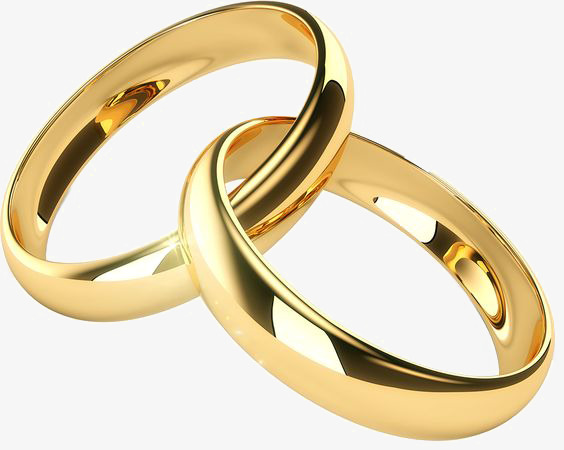 gold ring, Wedding Ring, Wedding Rings, Ring PNG Image and Clipart - Engagement Ring PNG HD Free