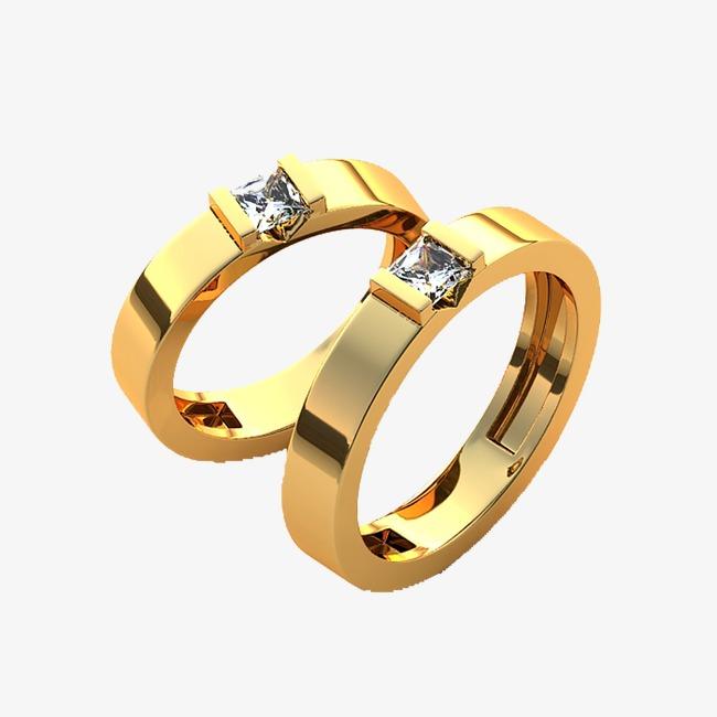 gold rings, Diamond Ring, Rin
