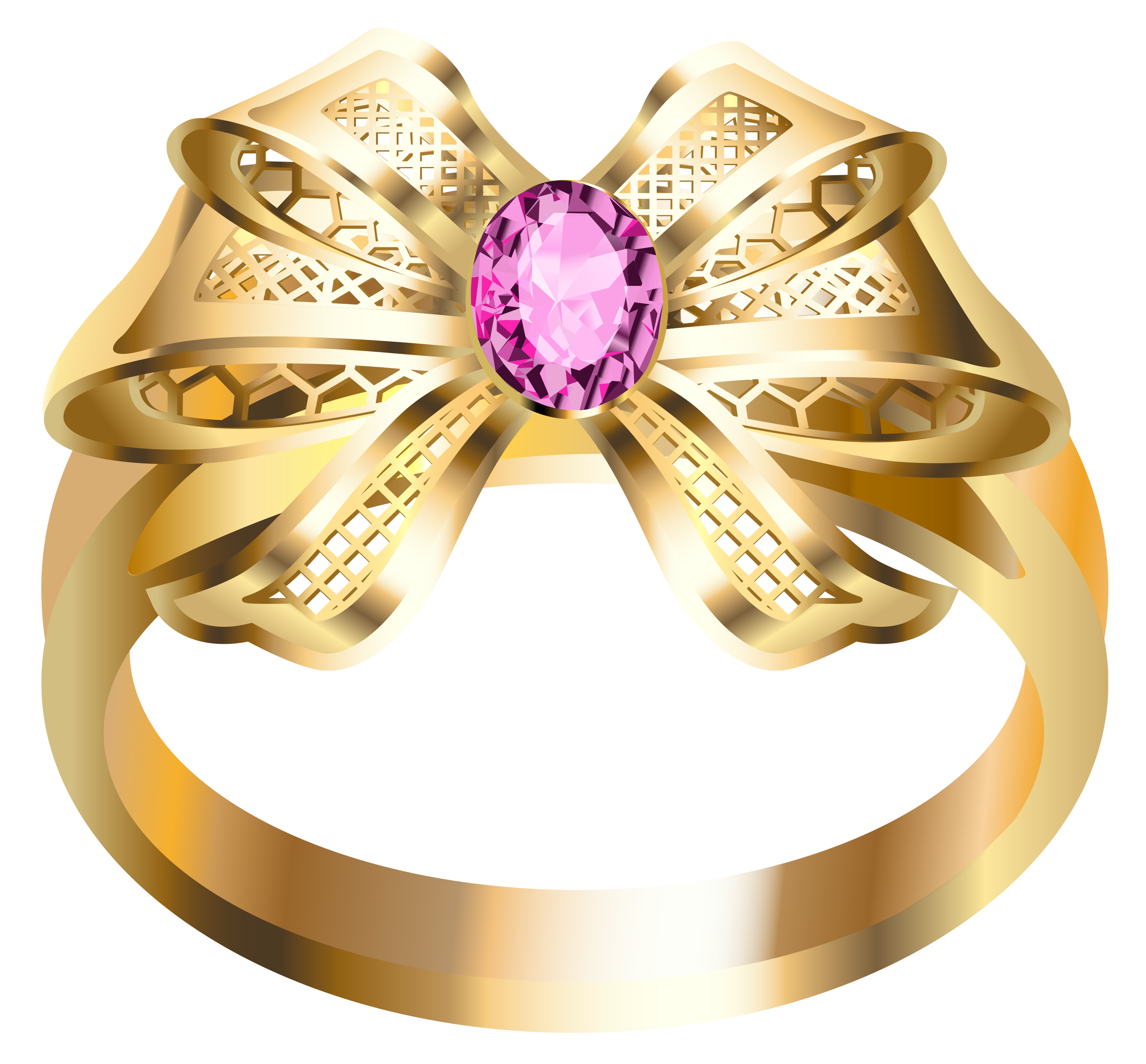ring with diamond PNG - Engagement Ring PNG HD Free