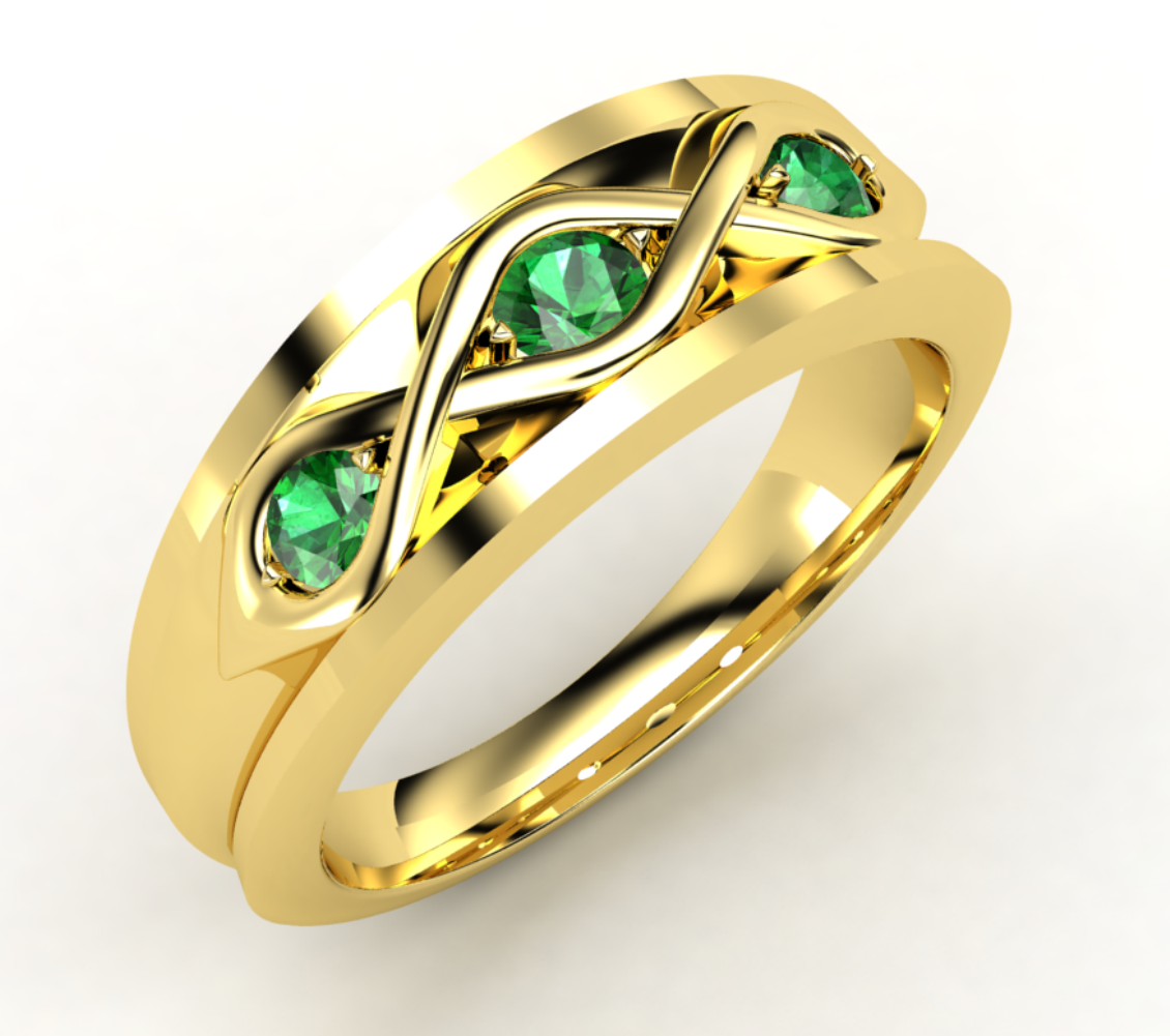 Engagement Ring PNG HD Free - 141391