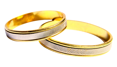 Wedding Rings PNG Transparent Image - Engagement Ring PNG HD Free