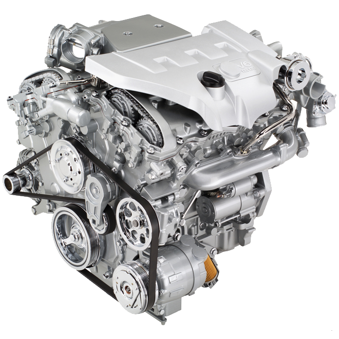 Engine HD PNG