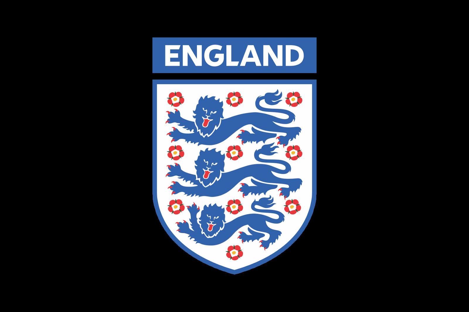England National Football Team Vector PNG - 32688