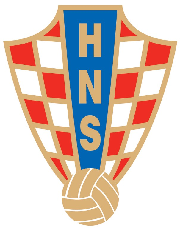 Croatian Football Federation u0026 Croatia National Football Team Logo [EPS] - England National Football Team Vector PNG